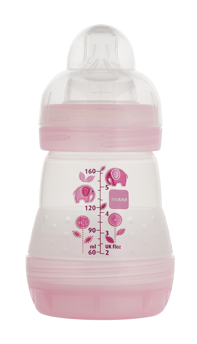 Anti-Colic Bottle