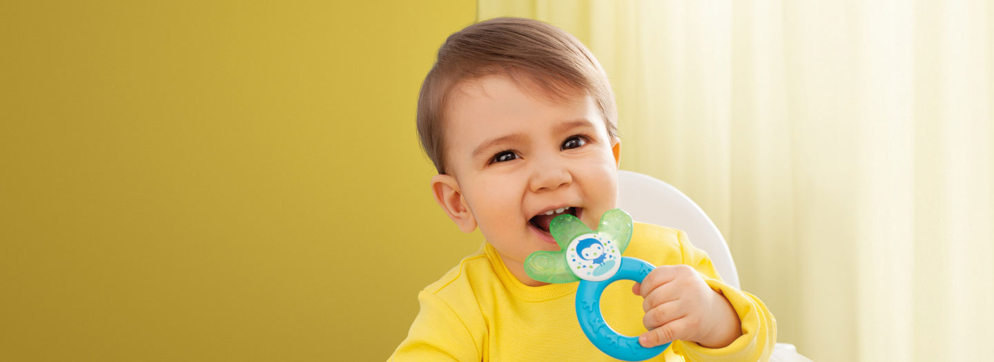 Oral Care & Teethers