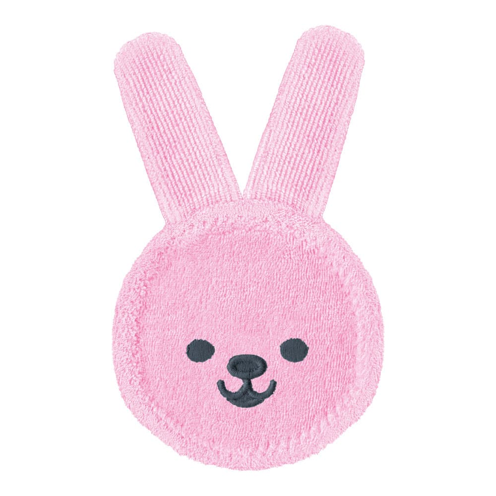 Rękawiczka masująca Oral Care Rabbit
