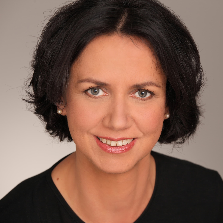 Marlein Stasche, Ernährungsexpertin, Portraitbild