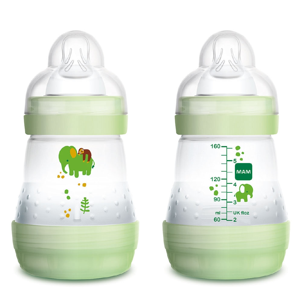 Easy Start™ Anti-Colic 160ml Nature Safari