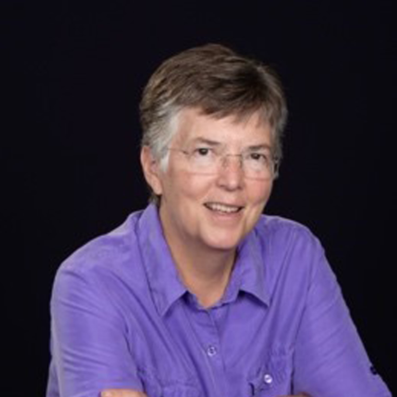 Dr. Rebecca Slayton, Portraitbild