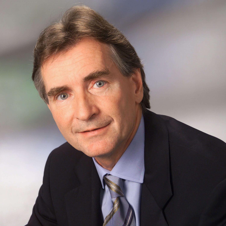 Dr. Zwiauer, Portrait
