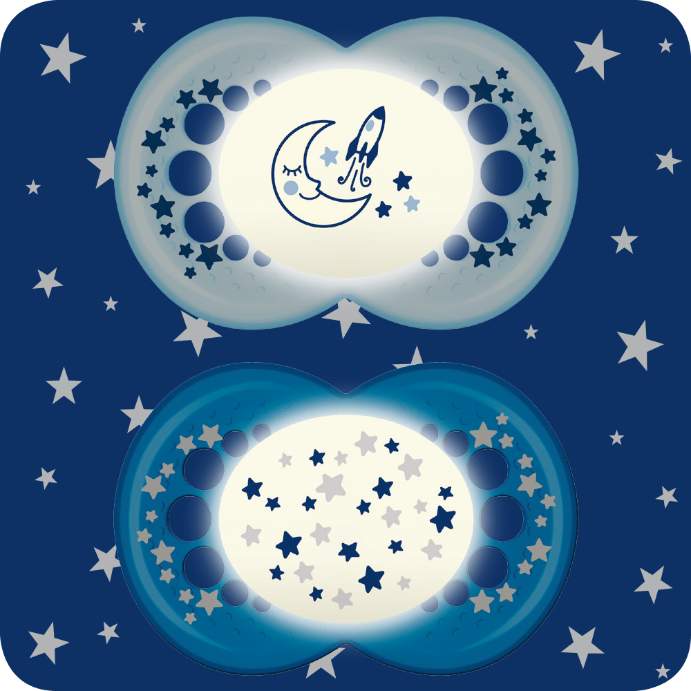 MAM Night Astro 6+