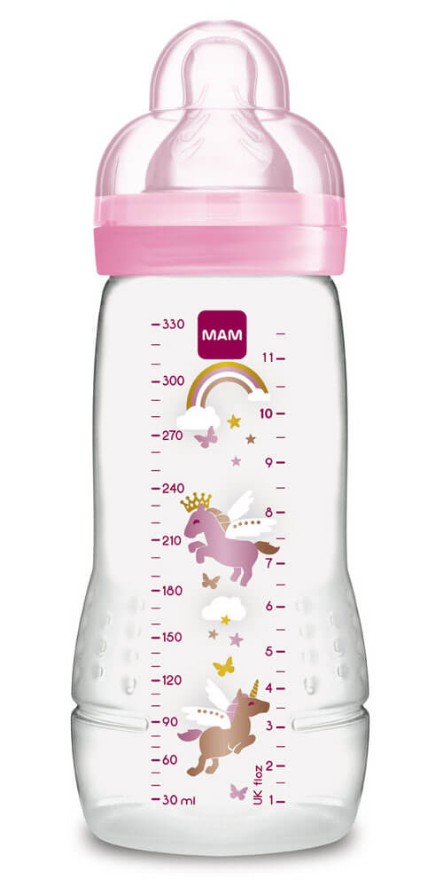 Easy Active™ Baby Bottle 330ml Fairy Tale