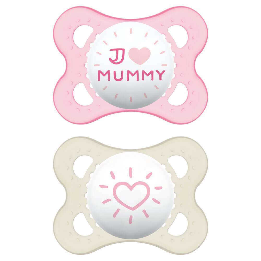 MAM Original Love Mummy