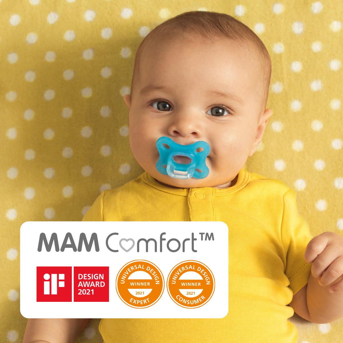 MAM Comfort