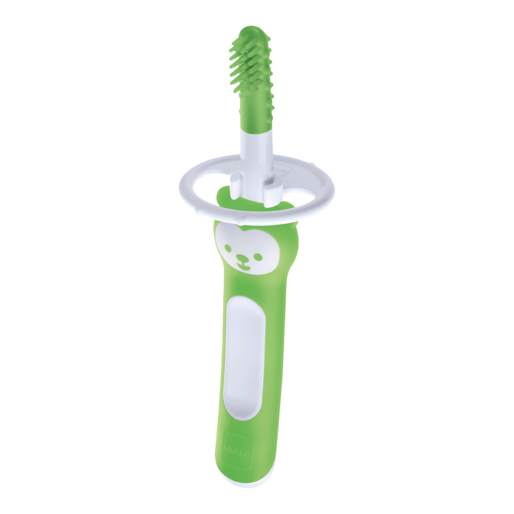 Massaging Brush