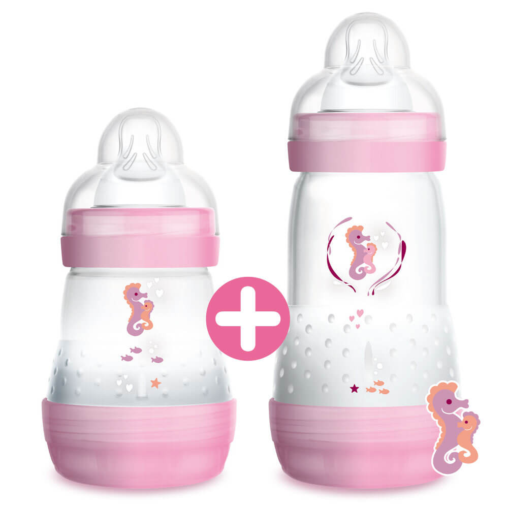 Easy Start™ Anti-Colic 160ml & 260ml Deep Sea Combi