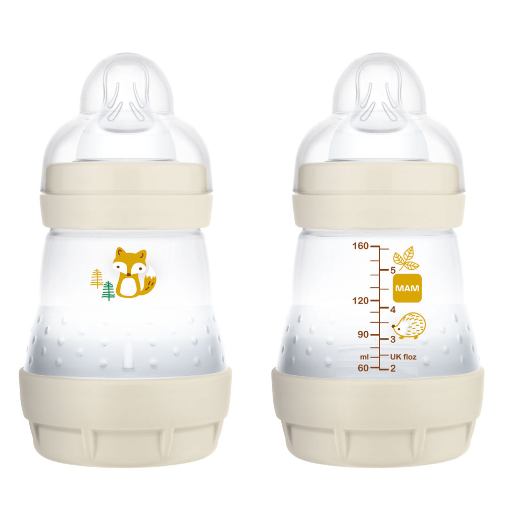 Easy Start™ Anti-Colic 160ml Colors of Nature - Baby Bottle