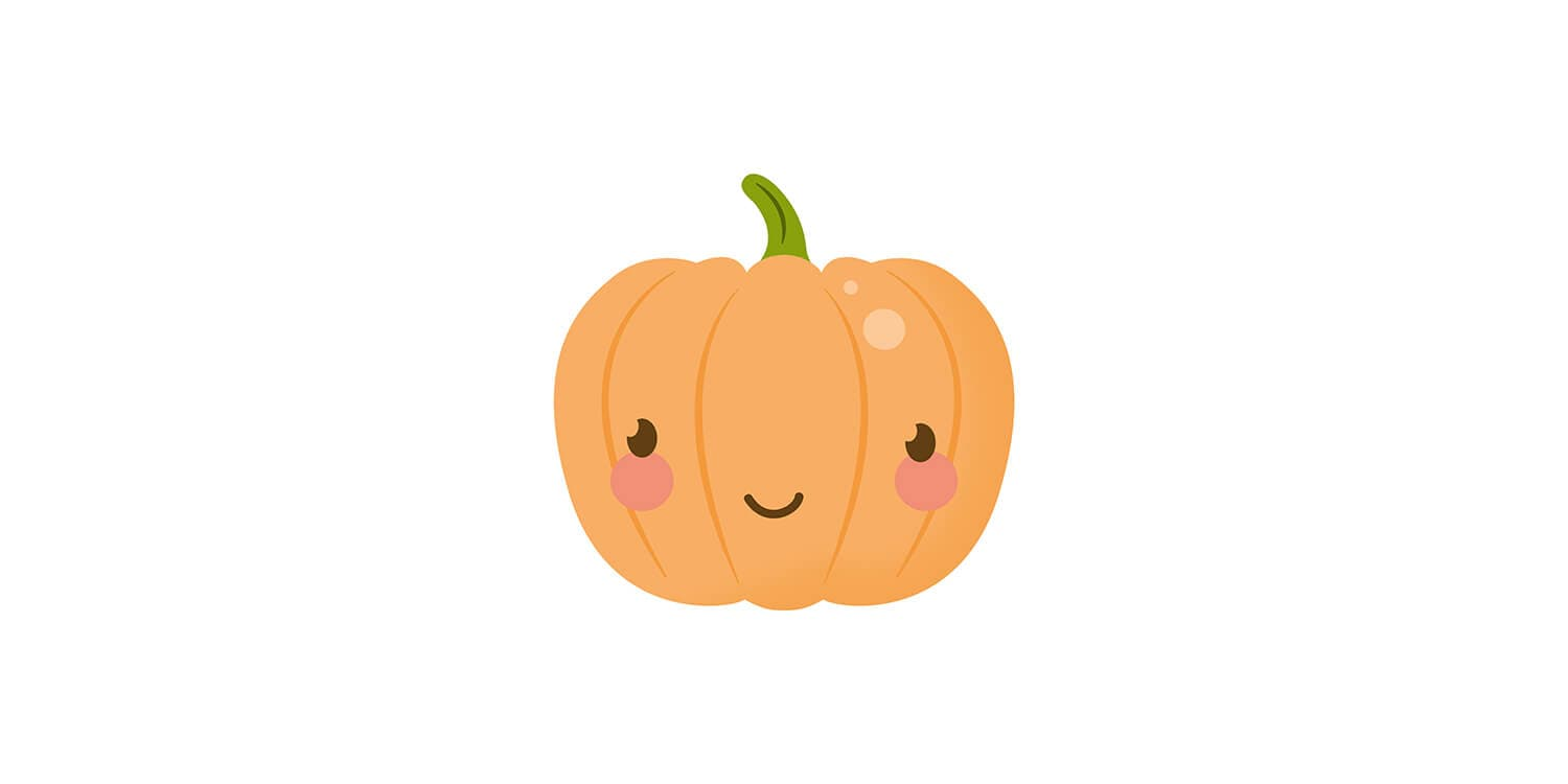 Your baby is now roughly the size of a pumpkin.