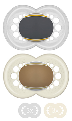 MAM Individual 6+ - Pacifier