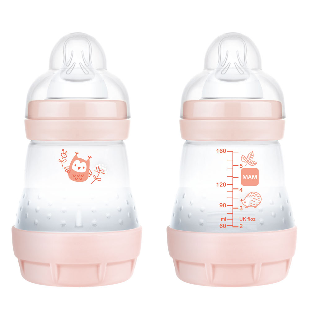 Easy Start™ Anti-Colic 160ml Colors of Nature