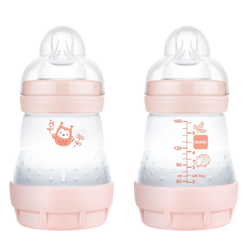Easy Start™ Anti-Colic 160ml Elements - Babyflesje