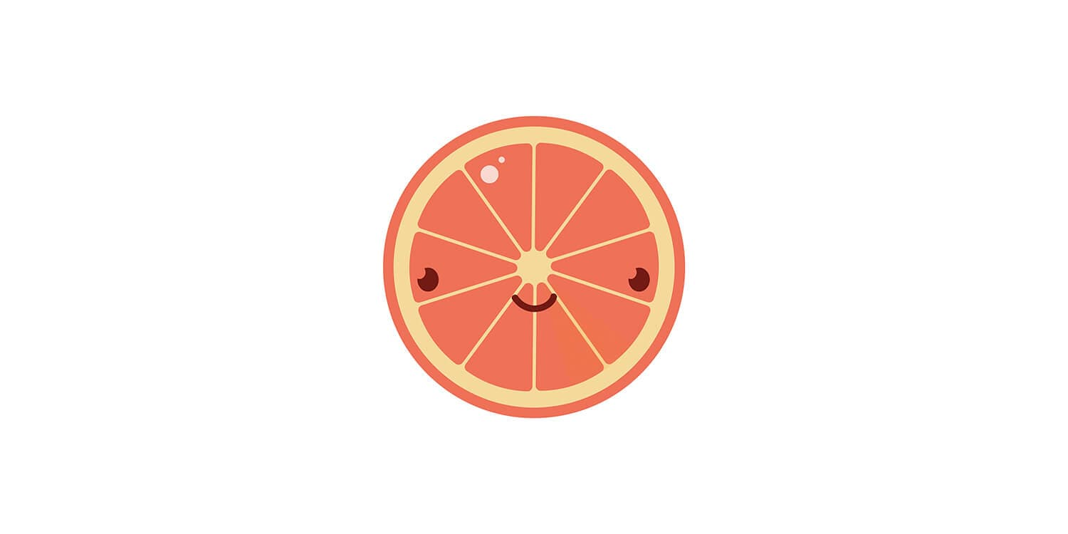 Your baby is now about the size of a grapefruit.