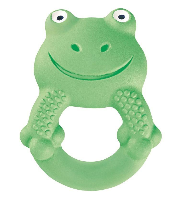 Max the Frog - Εκπαιδευτικό παιχνίδι από latex