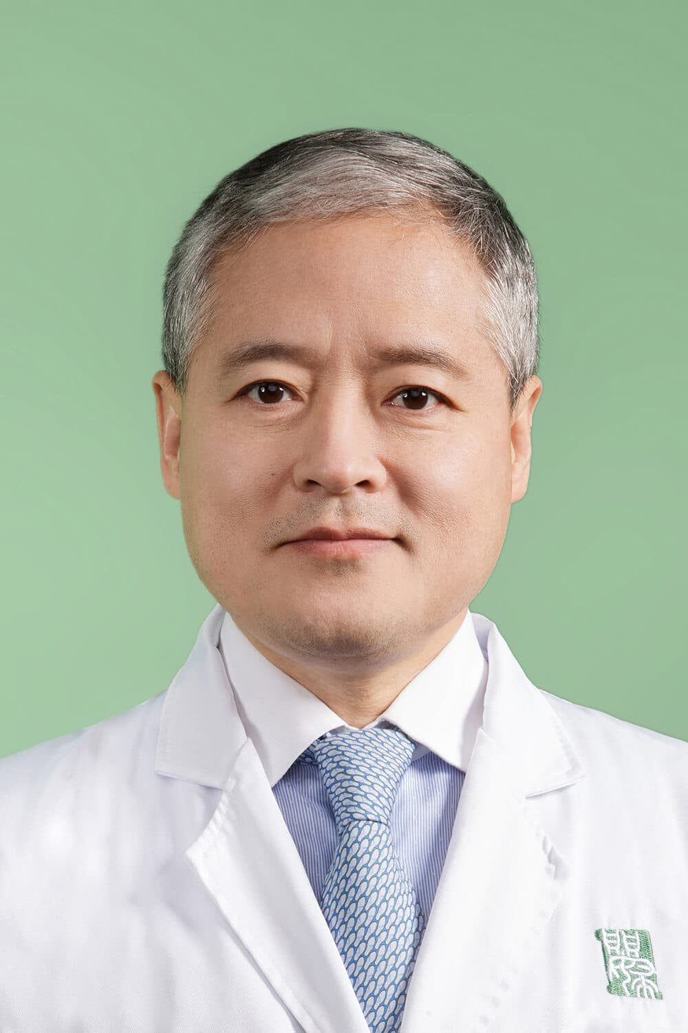 """Dr. Tony Duan  Founder and CEO  Shanghai Spring Field Hospital Management Group (China)"""