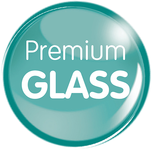This product is made of premium glass