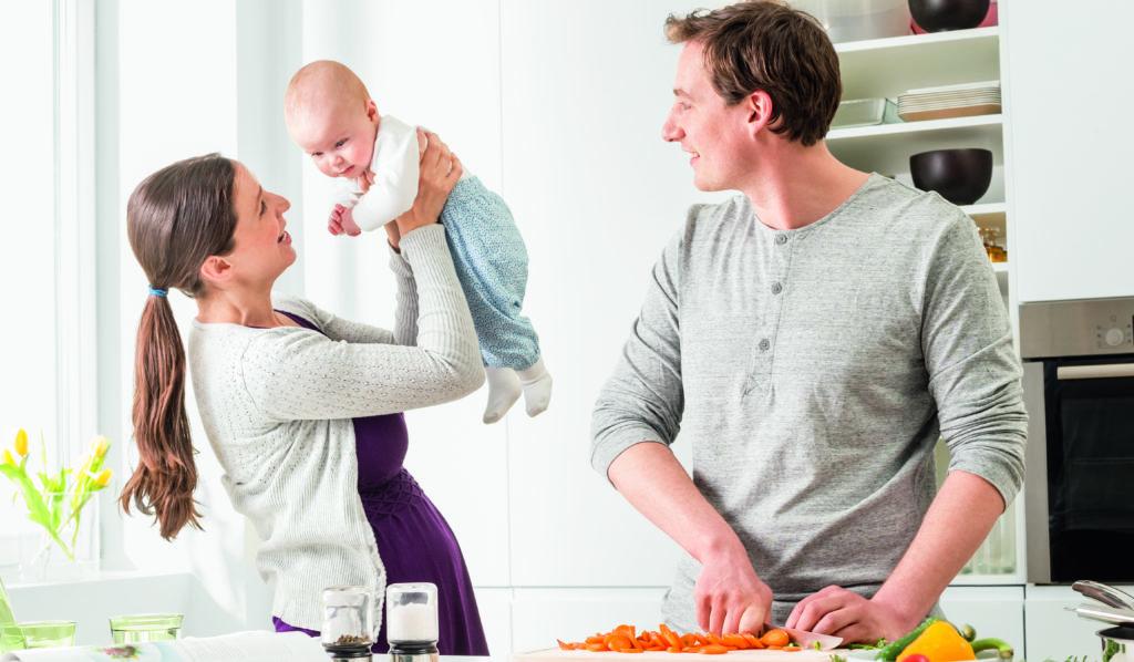 Relation forældreskab