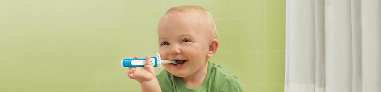 Cuidado Oral & Mordedores