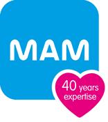 manual breast pump mam baby